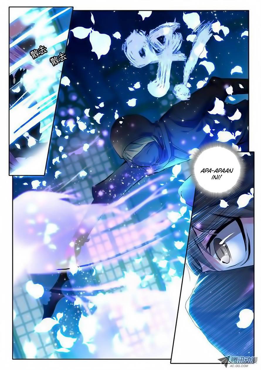 Baca Manga Shen Yin Wang Zuo Chapter 68 Komik Station