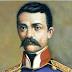 Hoy se conmemora el 202 aniversario del natalicio de Matías Ramón Mella