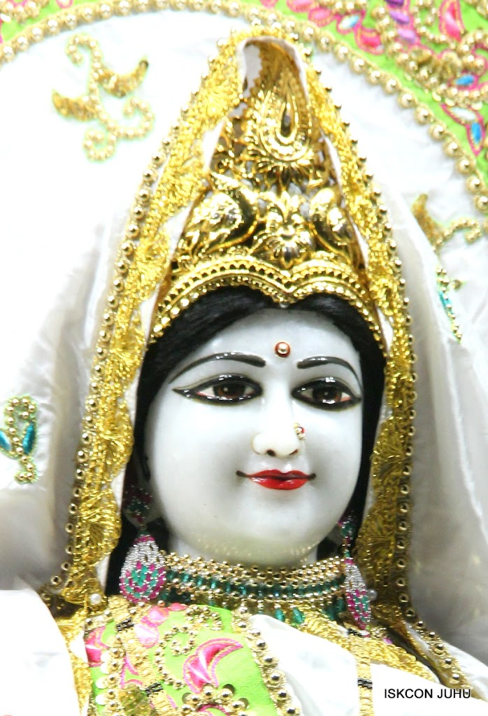 ISKCON Juhu Mangal Deity Darshan on 01st May 2016 (24)