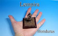 Lempira -Honduras-