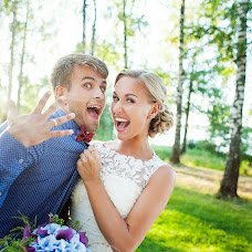 Wedding photographer Anastasiya Torshina (mnogogranek). Photo of 05.10.2014