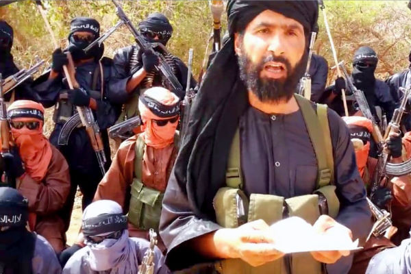 French Military Kill ISIS's Leader In North Africa Who Had $5M Bounty On His Head
