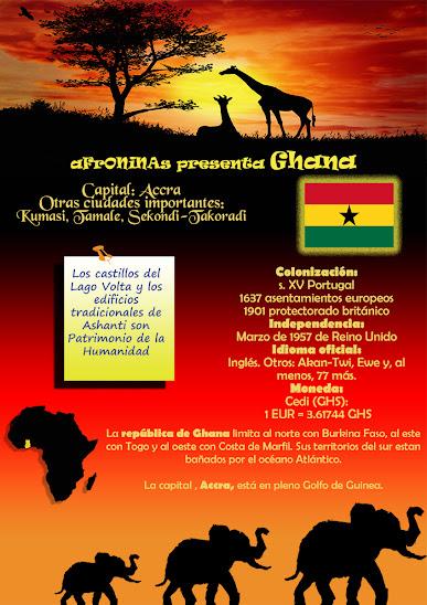 Africa, Ghana