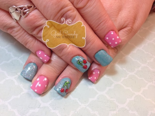 Happy Feet Nail And Spa Boutique