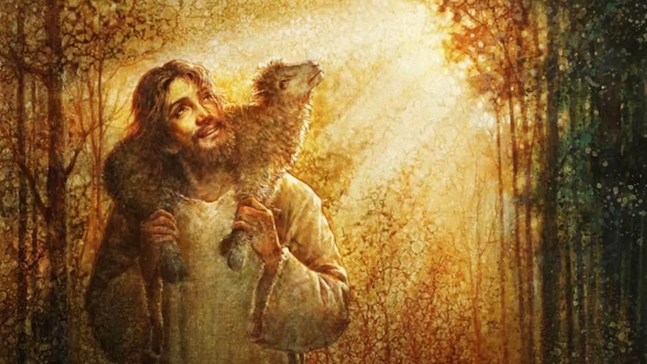 Hãy phó thác và hãy để cho Chúa