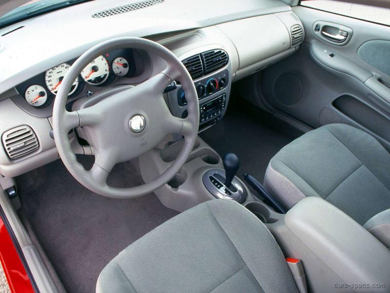 1999 dodge neon sedan specifications pictures prices rh cars specs com 2000 Dodge Neon 2005 Dodge Neon