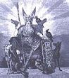 Odin Asgard Lord