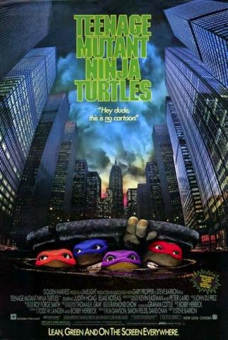 Rincón Misingno: Las Tortugas Ninja (1989)