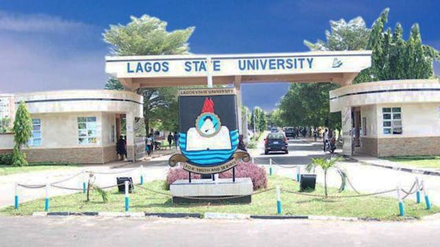 Hoodlums Take Over LASU Axis, Attack & Rob Students At Will