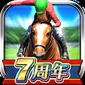ダービーインパクト【無料競馬ゲーム・育成シミュレーション】 icon