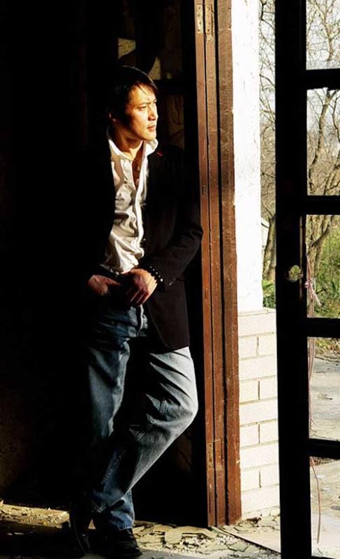 Wang Haiping China Actor