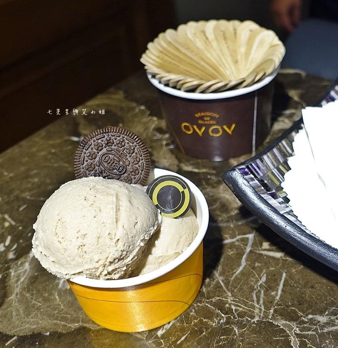 13 OVOV 義式手工水果冰淇淋