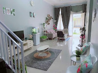 Desain Ruang Keluarga Mewah Dan Megah