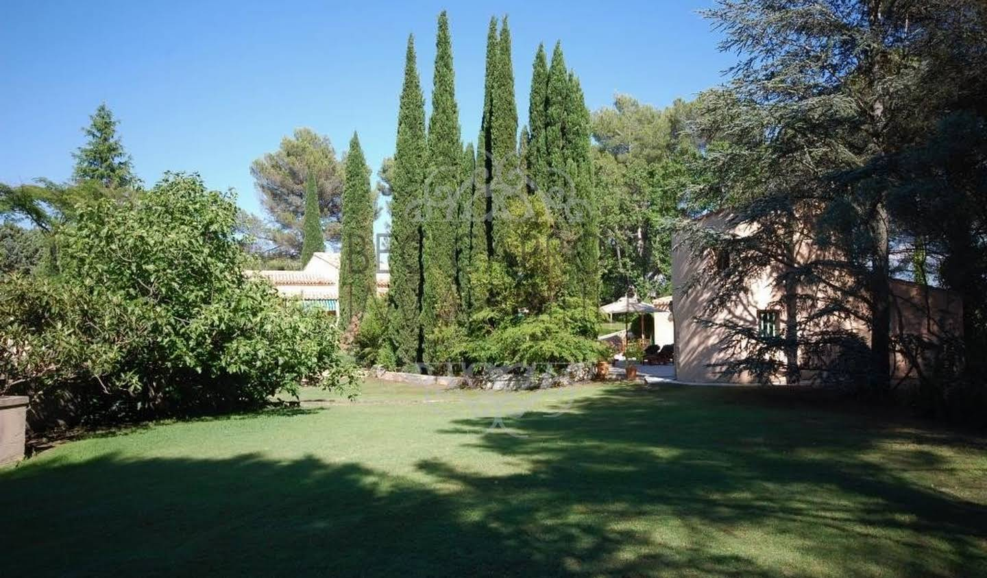 Property with pool Aix-en-Provence