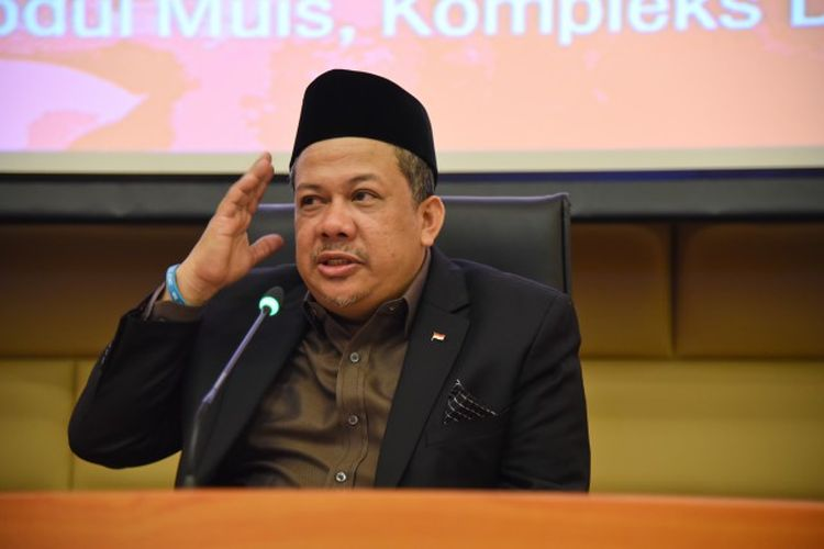 Akhir-akhir Ini Kerap Kritik Oposisi, Demokrat Menduga Fahri Hamzah Rindu Zaman SBY