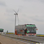 Bussen richting de Kuip  (A27 Almere) (77).jpg