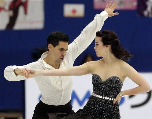 ana cappellini luca lanotte rostelecom cup 2015