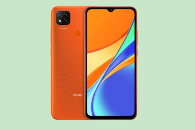 Xiaomi 9 Series Phone Redmi 9C teases in Asia Ahead of Launch India