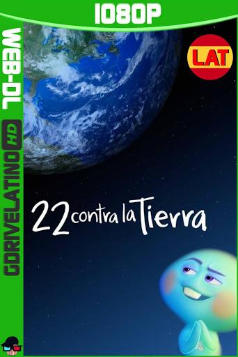 22 contra la Tierra (2021) WEB-DL DSNP 1080p Latino-Ingles MKV