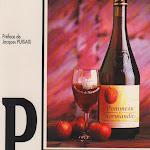 """Christian Drouin """"Pommeau de Normandie"""", Editions Charles Corlet, Conde-Sur-Noireau, 1992.jpg"""