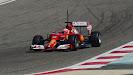 Kimi Raikkonen - Ferrari F14 T