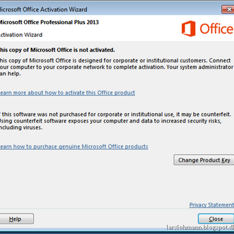Office kms not activating   Configure KMS server for MS