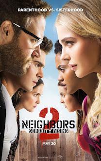 Xem phim Hàng Xóm Ôn Dịch 2 - Neighbors 2: Sorority Rising