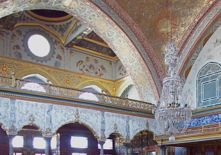 Sala imperial del Harem