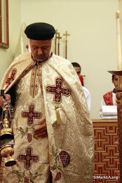 Rites of receiving Fr. Cyril Gorgy - _MG_0866.JPG