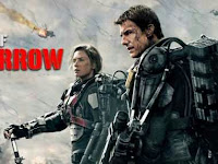 Edge of Tomorrow Game v1.0.3 Apk Data Mod