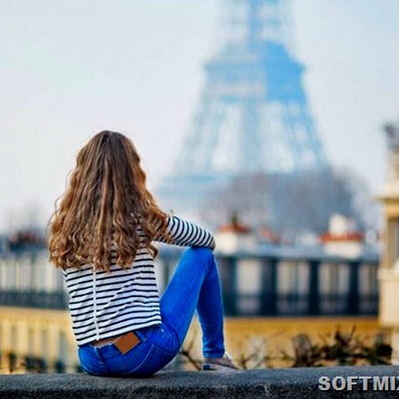 Россиянка о своей жизни во Франции