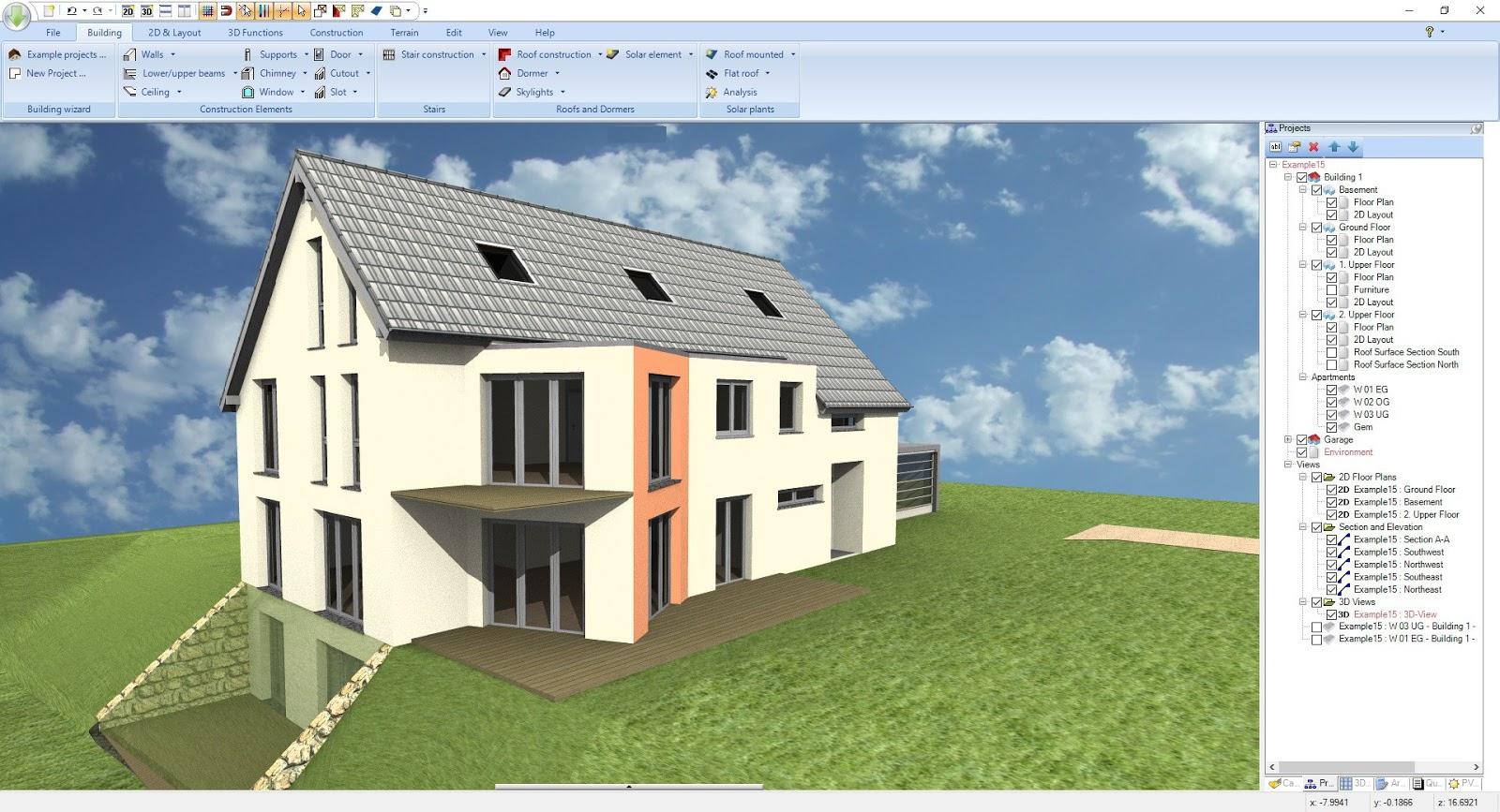 Ashampoo 3D CAD Professional 7.0.0 Türkçe