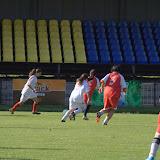 Futbalový turnaj dievčat Nižná 2012