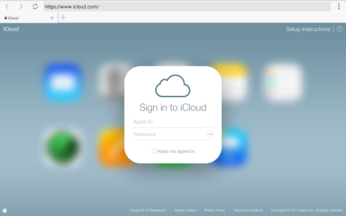 Cloud Browser App Download For Android and iPhone 1