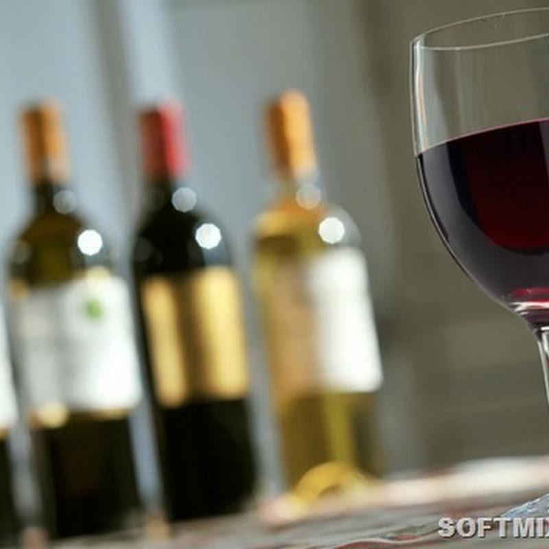Как распознать поддельное вино