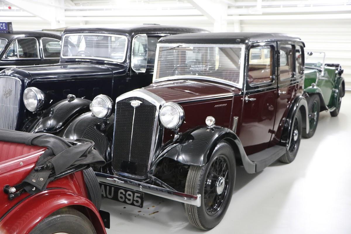 The British Motor Museum 0606.JPG