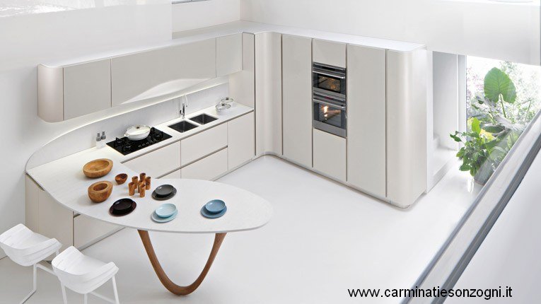 cucina Snaidero OLA 20 laccata 2.jpg