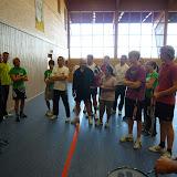 Badminton Turnier 2010