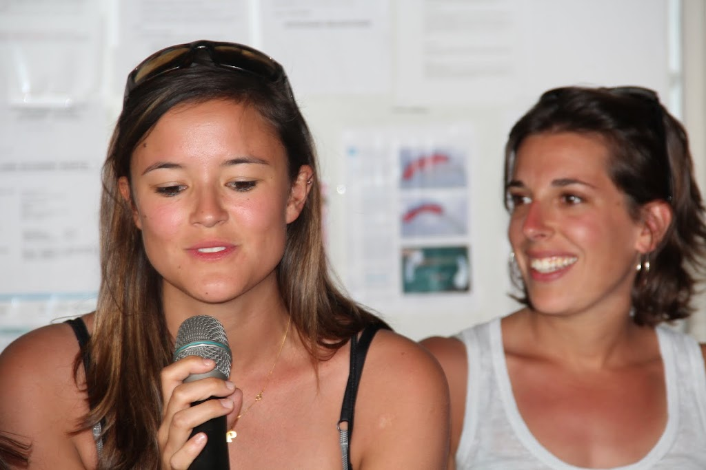 13-RNF2013 Conférence Femmes et Parachutisme 27juillet2013