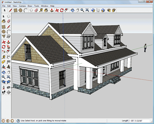 How to Crack Google Sketchup Pro 2019 For MACOS