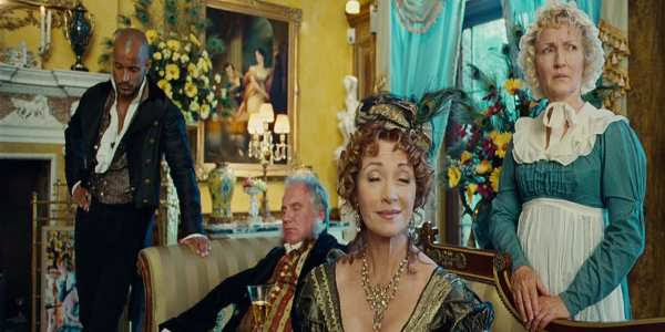 Single Resumable Download Link For English Movie Austenland (2013) Watch Online Download High Quality