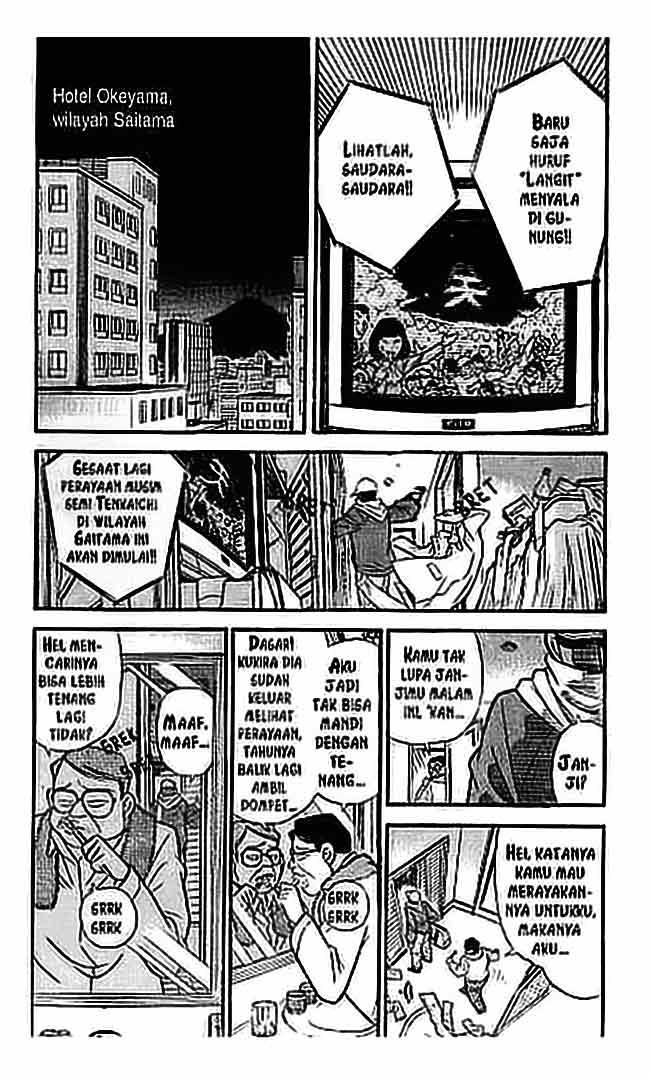 2 Detective Conan   059 Malam Perayaan