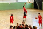 Copa Cadete Masculino contra El Almelar