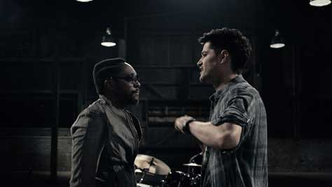 The script & Will-I.Am