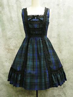 tuto tipos de telas para hacer un vestido lolita 24906711_o1