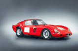 WOLRD RECORD! 1962/63 Ferrari 250 GTO auctioned for $38,115,000 USD