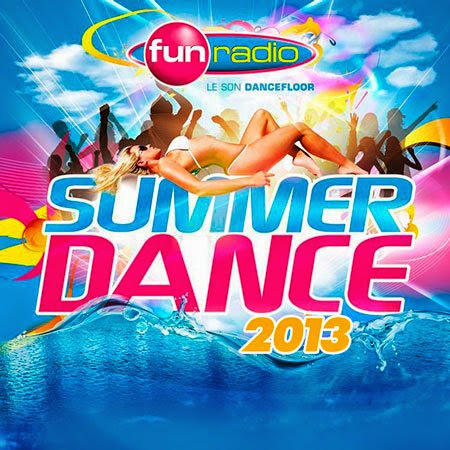 Fun Radio: Summer Dance (2013)