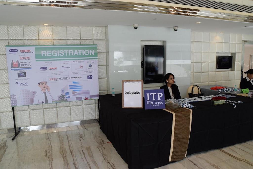 Hotelier India - BEAMs 2015 - 3