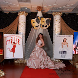 100306JR Jennifer Rodriguez A Night at Broadway at the Grand Salon Reception Hall
