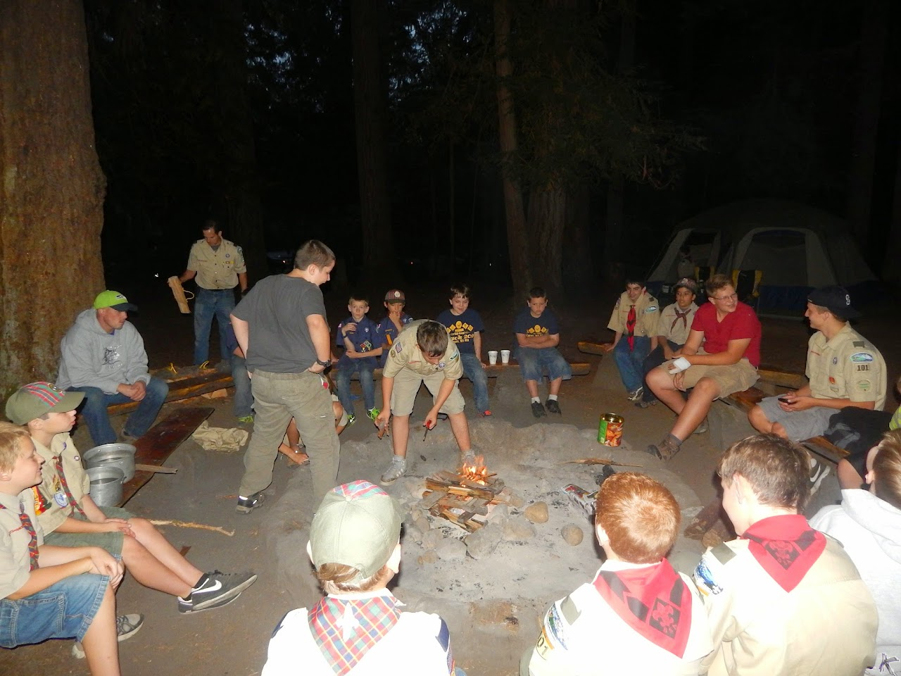 Webelos Weekend 2014 - DSCN2042.JPG
